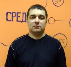 Комаров Вадим Анатольевич