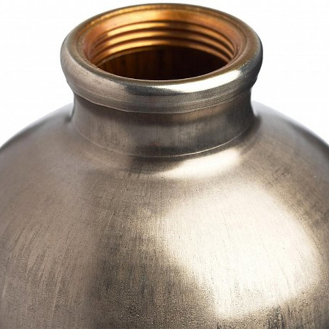 Бутылка Sigg Mountain (1 литр), черная