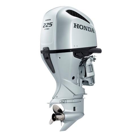 Лодочный мотор Honda BF225 D XDU