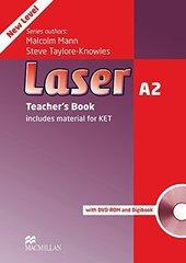 Laser 3ed A2 TB +R +Digibook Pk