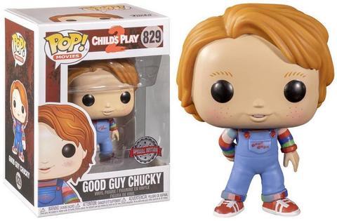 Good Guy Chucky Funko Pop! Vinyl Figure || Чаки
