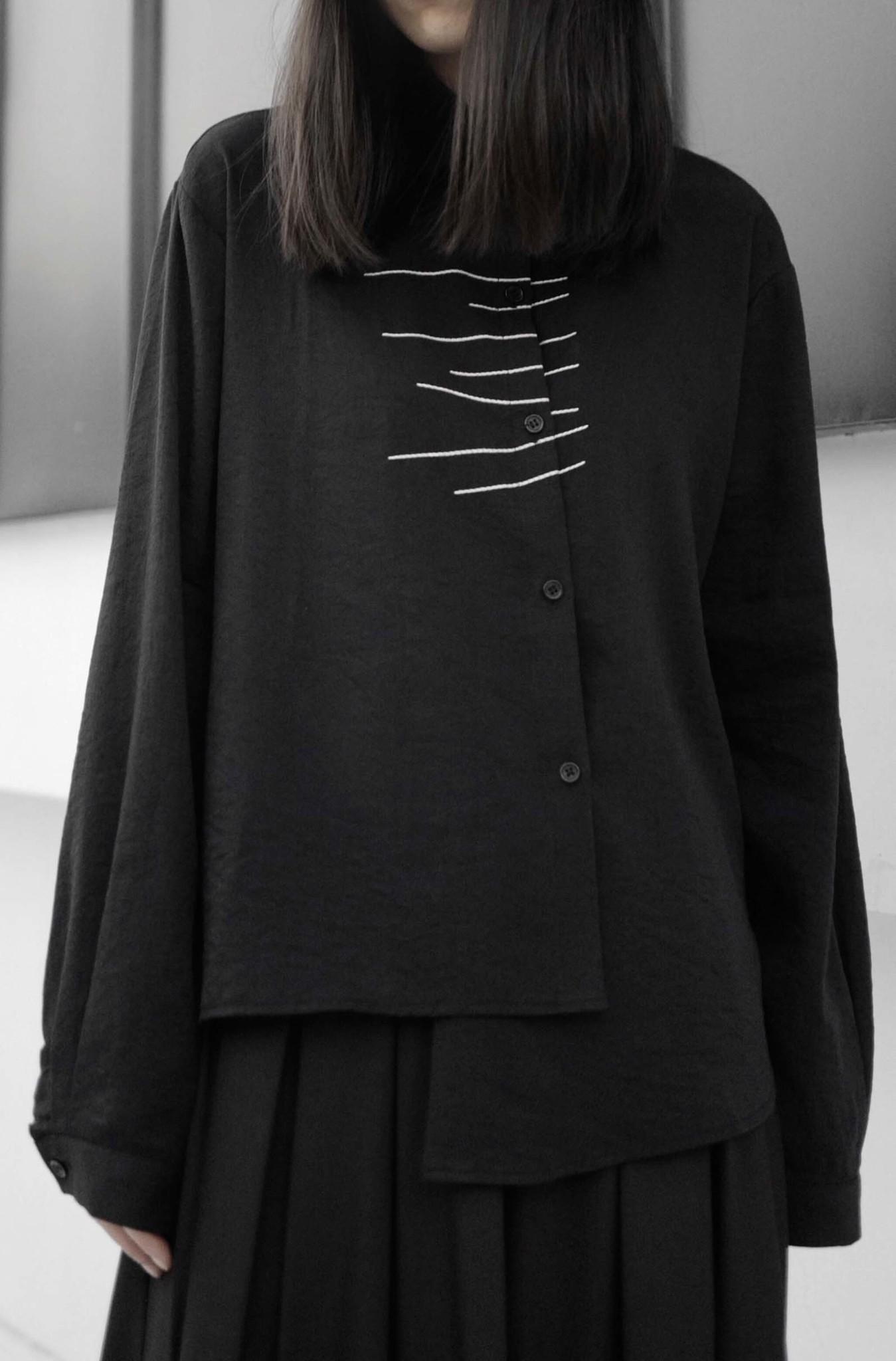 Рубашка «OZMI»