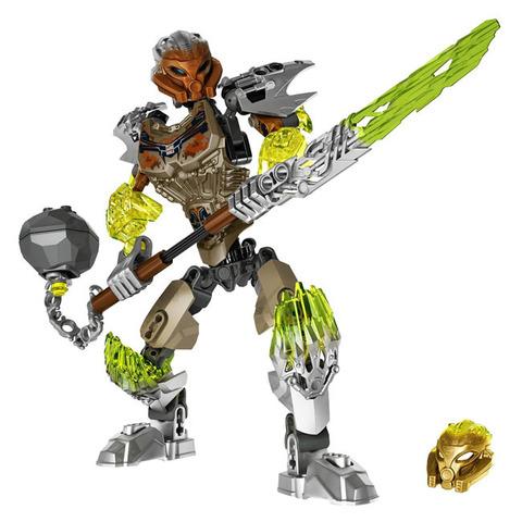 LEGO Bionicle: Похату — Объединитель камня 71306 — Pohatu - Uniter of Stone — Лего Бионикл