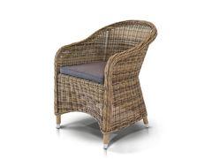 Кресло плетеное 4sis Равенна