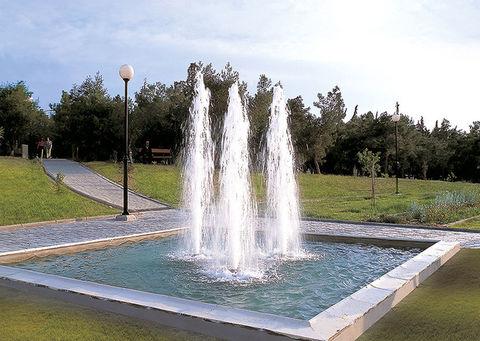 Фонтанный комплект Fountain System B210