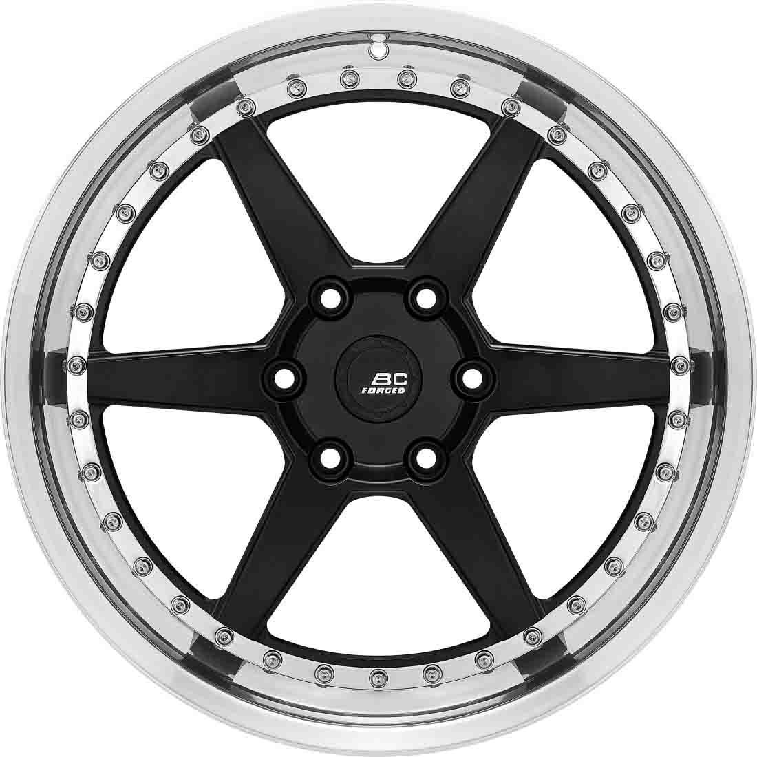 BC Forged LE61 // MLE61 (LE/MLE Series)