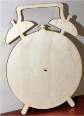 055-2767 Деревянные часы