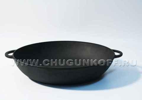 Cковорода жаровня, ST045,