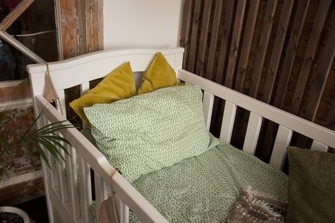 Подростковая кровать Банни-3
