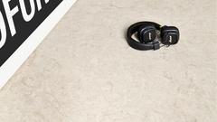 Виниловая плитка ПВХ  Alpine Floor Grand Stone Карамель ECO 8-2