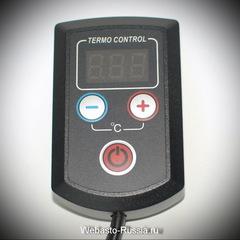 Выключатель-терморегулятор электронный 12-24 V