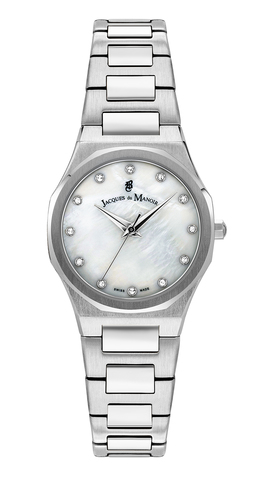 Часы женские Jacques Du Manoir JWL01001