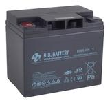 Аккумулятор для ИБП B.B.Bаttery HRL40-12  (12V 40Ah / 12В 40Ач) - фотография