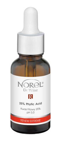 *25% фитиновая кислота (NOREL/RENEW EXTREME/30мл/PP 253)