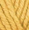 Пряжа Alize Superlana Megafil 488 (темно - желтый)