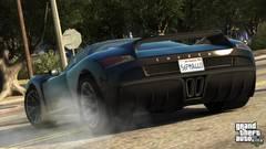 Grand Theft Auto V. Premium Edition (GTA 5) (PS4, русские субтитры)