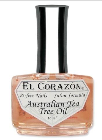 El Corazon лечение 425 Масло для кутикулы