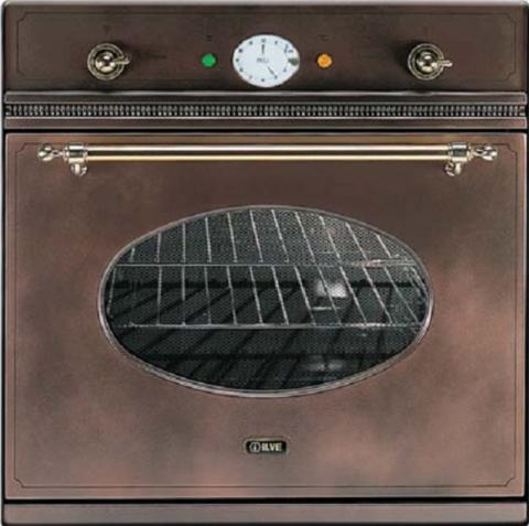 Духовой шкаф ILVE 600NVG/RMX