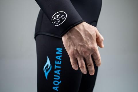 Гидрокостюм Aquateam Hunter Ультраспан 7 мм – 88003332291 изображение 4