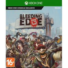 Игра Xbox Bleeding Edge для Xbox One