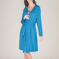 Женский халат E20B-12W101