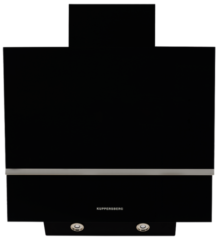 Кухонная вытяжка 60 см Kuppersberg F 600 B