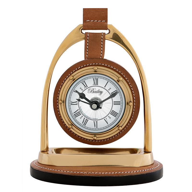Часы Eichholtz 107023 Bailey Equestrian