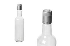 Бутылка 0,5 Гуала с пробкой
