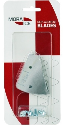 Ножи Mora Ice для ледобуров и шнеков