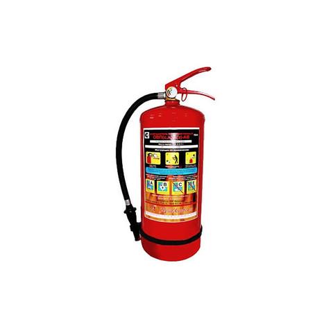 Огнетушитель воздушно-пенный ОВП-4 (з) АВ (Заряженный Летний)