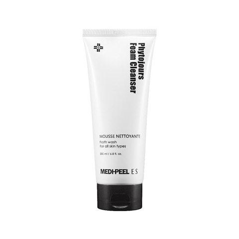 MEDI-PEEL Phytojour Foam Cleanser Пенка для проблемной и чувствительной кожи