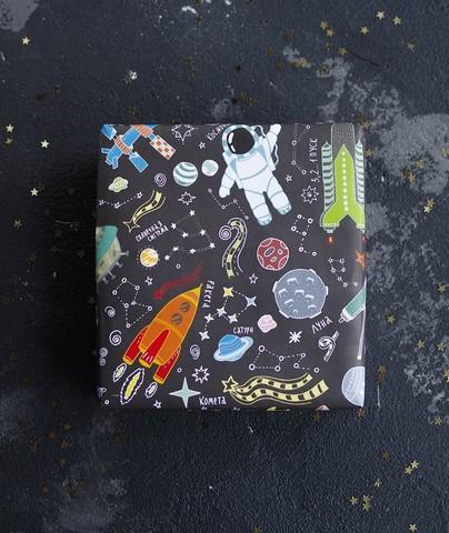 Бумага Space Oddity