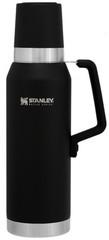 Термос Stanley Master 1,3L черный 10-02659-015
