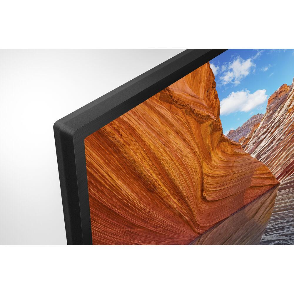 Телевизор Sony Bravia KD65X81J, 65 дюймов