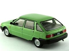 IZH-2126 Orbita light green 1:43 DeAgostini Auto Legends USSR #60