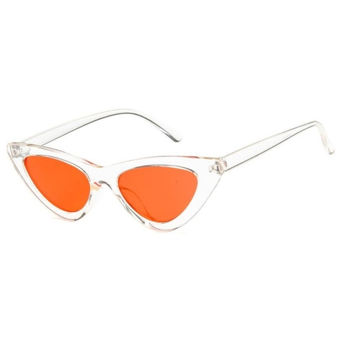 Солнцезащитные очки 5149004s Оранжевый - фото