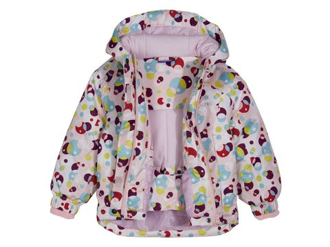 Куртка для девочки Lupilu горнолыжная