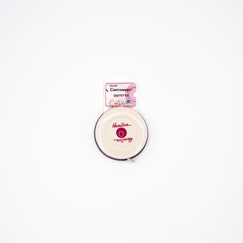 Сантиметр-рулетка на магнитной основе, Hemline