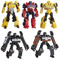 Игрушечное снаряжение Hasbro Transformers
