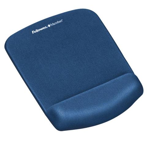 Коврик для мыши пен.осн.Pl.Touch, Fell_синий FS-92873