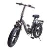 Складной электровелосипед iconBIT E-Bike K221