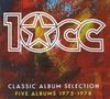 10cc / Classic Album Selection (6CD)