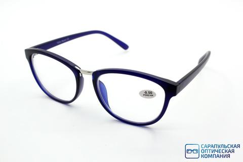 Очки готовые для зрения FABIA MONTI пластик FM338