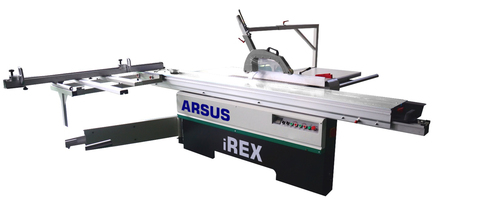 Форматно-раскроечный станок iREX ARSUS