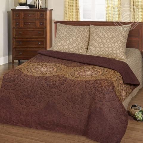 Комплект постельного белья Визирь Премиум