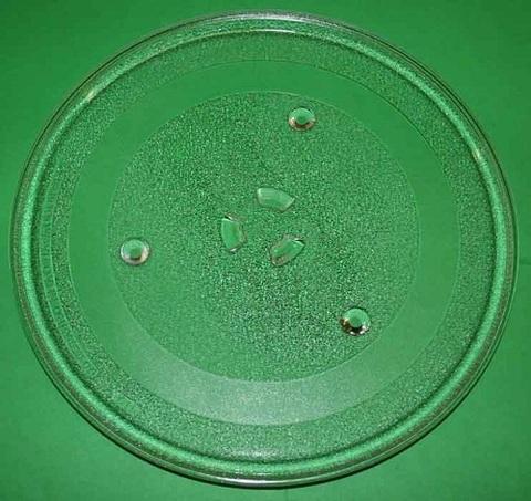 тарелка СВЧ Samsung 288 mm DE74-20102D,DE74-20102A, DE74-20102B, DE74-20102E, DE81-01850A