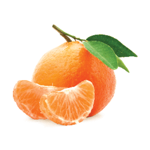 Fumari Mandarin Zest