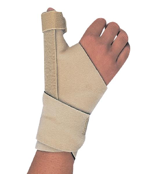 Лучезапястный сустав и пальцы Тутор для фиксации большого пальца DonJoy Universal thumb wrist support 7638eb822e10aa3f40a107d00d6eccd5.jpg