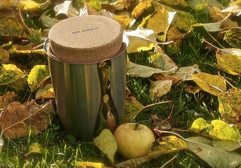 Термос для еды Thermo-pot 550 мл