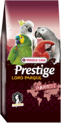 Корм для крупных попугаев, Versele-Laga Prestige Premium Amazone Parrot Loro Parque Mix